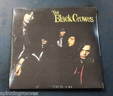 The Black Crowes: SHAKE YOUR MONEY MAKER 180 Gram Vinyl LP ~  Limited  ~  NEW!