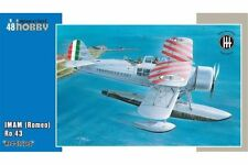 "SPECIAL HOBBY SH48137 1/48 IMAM Romeo Ro.43 ""Red Stripes"""