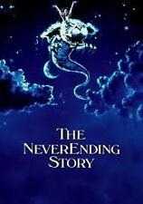 The Never Ending Story (DVD, 2004) REGION 4 VGC
