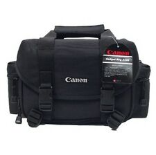 Canon Gadget Bag 2400/9361 Camera Shoulder bag Case for DSR DSLR - New Genuine