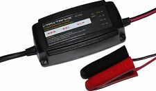 12V 3.3A 4Stage VMAX BC1204 Battery Smart Charger/Maintainer for ATV BATTERY