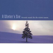 Winter's Eve: Acoustic Music, Winter's Eve-Acoustic Music for , Good