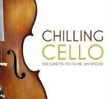 CHILLING CELLO 2 CD MIT SOL GABETTA YO-YO MA UVM NEU