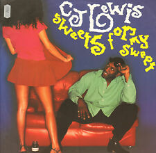 CJ LEWIS - Sweets For My Sweet - Black Market International