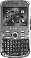 SIMPLE ALCATEL OT-799 CHEAP MOBILE PHONE- UNLOCKED WITH NEW HOUSE CGR & WARRANTY