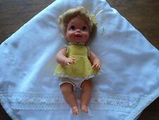 Baby Go Bye Bye Doll 1968