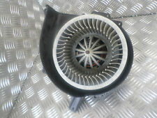 2011 VW FOX HEATER BLOWER MOTOR FAN 6Q2819015H