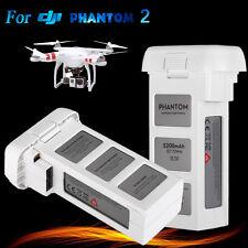 5200mAh 11.1V For DJI Phantom 2 Vision Battery Spare Intelligent Flight Battery