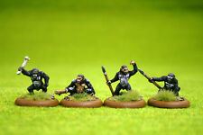 Lucid Eye SIMIANS Pack 2 – Savage Core Tribe SCT33 28mm scale