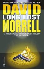 Long Lost by David Morrell (2003, Paperback) 6