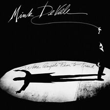 Where Angels Fear To Tread - Mink Deville (2015, CD NEUF)