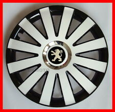 "4x16"" Wheel trims for Peugeot PARTNER 207 307 407 807 508 PARTNER TEPEE"