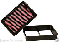 K&N HIGH FLOW PERFORMANCE AIR FILTER ELEMENT 33-2392
