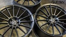 "19"" HRE FF15 Wheel Set for Audi S3/A3 & VW GTI/Golf/Jetta/Golf R"