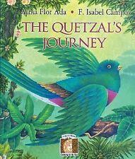 The Quetzal's Journey (Gateways to the Sun) (Puertas al Sol)