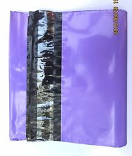 "10 purple 6x9"" Poly Mailers Envelope Shipping Supplies shipping Bags"