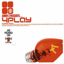 Jimmy Z Presents 4 Play by Various Artists (2 Disc Set -2002, Ministry of Sound)