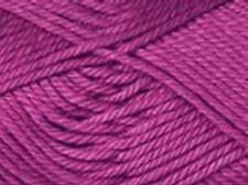 PATONS COTTON BLEND 8PLY 50G BALL KNITTING YARN - ORCHID