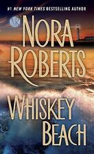 Whiskey Beach, Roberts, Nora, Good Book