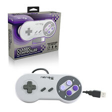 New RetroLink SNES Style - USB Controller for PC & Mac