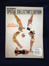 Playboy Special Collector's Edition - Girls Of Summer July 2015