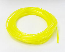 3 meter Yellow D6xD3mm Gasoline Fuel Tube /Pipe/ Line for RC Airplane
