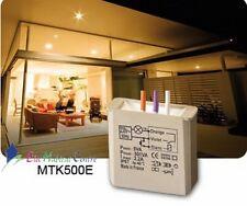 Télévariateur intelligent multifonctions encastré 500W MTK500e Yokis 5454053