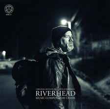ULVER - RIVERHEAD - LP VINYL NEW SEALED 2016