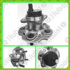 REAR WHEEL HUB BEARING ASSEMBLY FOR TOYOTA PRIUS V 2012-2016 EACH FAST SHIPPING