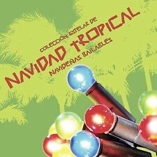 Colection  Estelar  de  Navidad  Tropical, , New