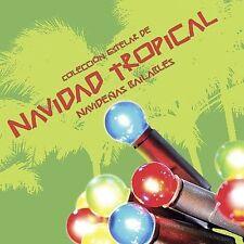 Colection  Estelar  de  Navidad  Tropical, , New