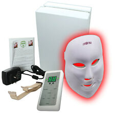 NEW Pro-Nu LED Photon Facial Mask Skin Rejuvenation LED Light Therapy(7 color)