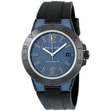Bvlgari Diagono Magnesium Automatic Mens Watch 102364