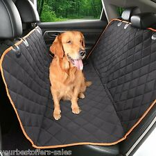 Dog Car Seat Cover Pet Car Seat Cover Pet Accessories New TPU Hammock Patented