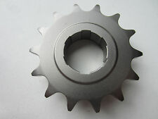 BSA B25 B44 B50 C25 GEARBOX 14T SPROCKET 57-4306