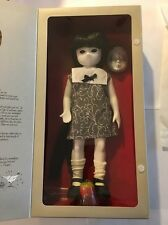 NEW - Little Apple Dolls ETTO Series 2 DOLL IN BOX - FREE SHIPPING