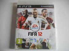 JEU PLAYSTATION 3 - FIFA 12 - COMPLET