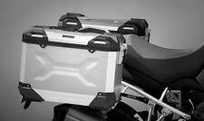 SW Motech TRaX Adventure Pannier System BMW R1200GS-LC (NOT Trax Evo)
