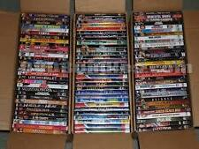 BULK LOT - 50 mixed DVD's - brand new