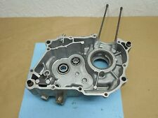 1994 Honda XR100R XR100 Engine Case Crankcase left side