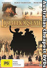 The Lighthorsemen DVD NEW, FREE POSTAGE WITHIN AUSTRALIA REGIONS ALL