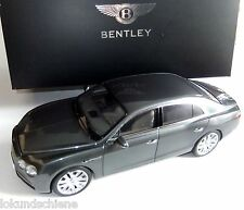 Bentley Flying Spur W12  Granite(grau)  1:18 Kyosho OVP #999