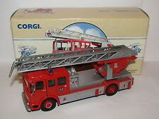CORGI AEC LADDER FIRE ENGINE BRISTOL 1/50 97386