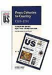 From Colonies to Country: Elementary Grades Teaching Guide A History of US Book