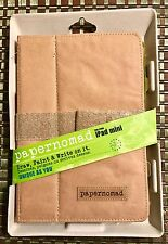 New/Griffin Papernomad Little Tootsie Folio for iPad Mini 1/2/3