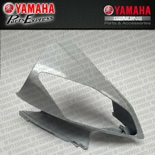 NEW OEM YAMAHA YZF R6 YZFR6 FRONT RH UPPER COWLING FAIRING WHITE 13S-2835H-00-P1