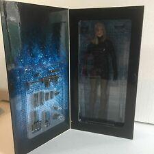 bbi MYSTERE FEMAIL CY GIRL BLUE BOX TOYS FIGURE 1/6 12 INCH NRFB