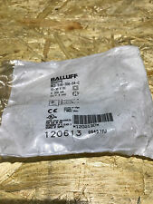 Balluff m12 bes 516-356-s4-c SN 4mm/120613