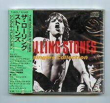 Rolling Stones/Singles Collection (Japan/Sealed)