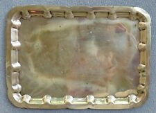 Reed and Barton Sterling Silver Tray